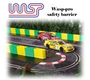 WASP Safety barrier