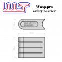 WASP Barrière de sécurité