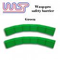 WASP Safety barrier