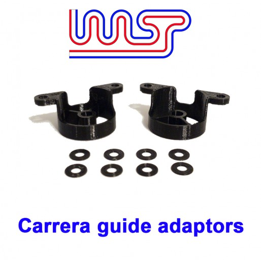 WASP Carrera guide adaptors x2