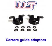 WASP Carrera guide adaptors x2