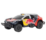 Carrera RC Peugeot 08 DKR 16 - Red Bull