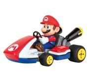 Carrera RC Mario Kart, Mario - Race Kart avec Son