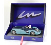 """LE MANS miniatures Bugatti 57G """"Tank"""" n°2 Gagnante"""