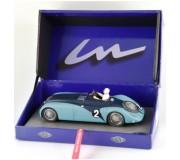 """LE MANS miniatures Bugatti 57G """"Tank"""" n°2 Winner"""