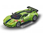 Carrera Evolution 27455 Ferrari 458 Italia GT2, Krohn Racing No.57