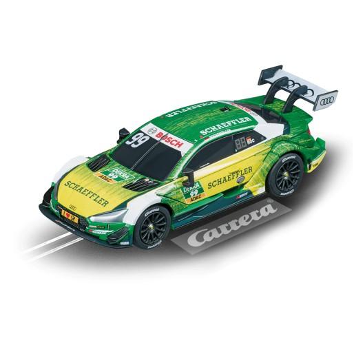 """Carrera GO!!! 64113 Audi RS 5 DTM """"M. Rockenfeller, No.99"""""""