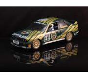 Slotwings W038-04 BMW M3 DTM 1991 - Christian Danner