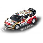 Carrera DIGITAL 132 30684 Citroën DS3 WRC, Citroën Total Abu Dhabi No.1
