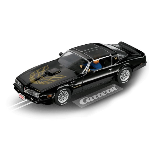 Carrera DIGITAL 132 30865 Pontiac Firebird Trans AM