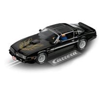 Carrera DIGITAL 132 30865 Pontiac Firebird Trans AM