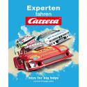 Carrera DIGITAL 132 30002 Coffret DRM Retro Race