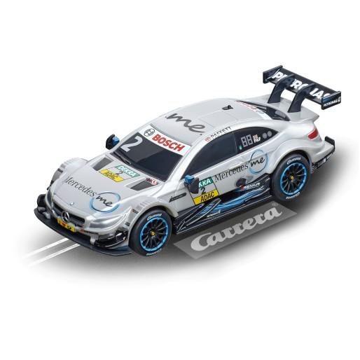 "Carrera GO!!! 64110 Mercedes-AMG C 63 DTM ""G. Paffett, No.2"""