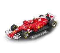 """Carrera DIGITAL 132 30843 Ferrari SF70H """"K.Räikkönen, No.7"""""""