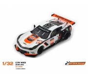 Scaleauto SC-6186 C7R WES 24h 2018 Limited Edition