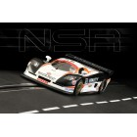 NSR 0071AW Mosler MT 900 R - Gravity 24h Spa 2009 n.118 - King 21 EVO3