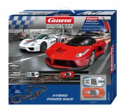 Carrera DIGITAL 132 30173 Hybrid Power Race Set