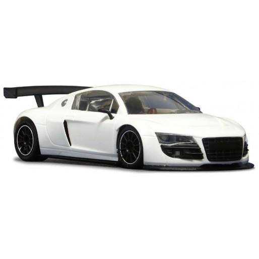 NSR 1097AW White Kit Audi R8 LMS - King 21 EVO3