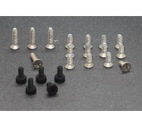 BRM S-516 TransAm Full set of screws