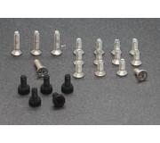 BRM S-516 TransAm Full set of screws
