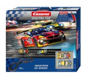 Carrera DIGITAL 132 30174 Coffret Masters of Speed