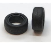 BRM S-403F FIAT 1000TCR- stock HARD front tyres x2