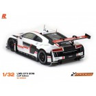 Scaleauto SC-6180A LMS GT3 2016 CUP Edition, White/Red