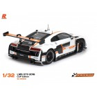 Scaleauto SC-6180D LMS GT3 2016 CUP Edition, White/Orange