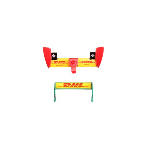 "Carrera 89870 Spare Parts for Formula E Audi Sport ABT ""Lucas di Grassi, No.11"""