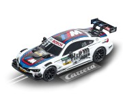 "Carrera DIGITAL 143 41402 BMW M4 DTM ""T. Blomqvist, No. 31"""