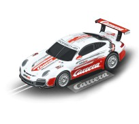 "Carrera DIGITAL 143 41413 Porsche GT3 Cup - Lechner Racing ""Carrera Race Taxi"""