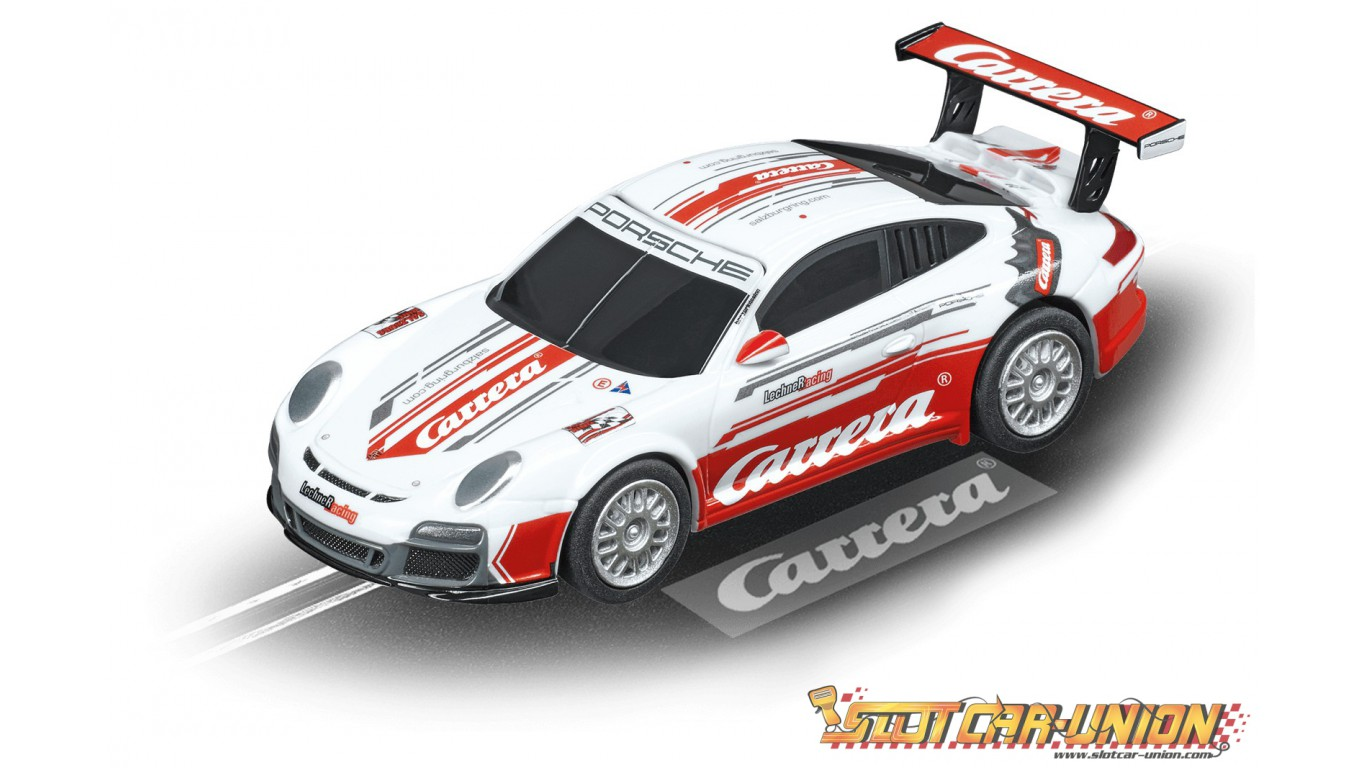 carrera digital 143 41413 porsche gt3 lechner racing. Black Bedroom Furniture Sets. Home Design Ideas
