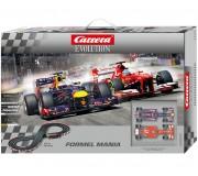 Carrera Evolution 25203 Formel Mania Set