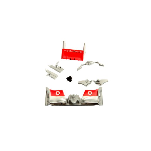 Carrera 90253 Spare Parts for Vodafone McLaren Mercedes Race Car 2011,