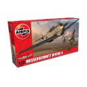 Airfix Messerschmitt Bf109E-4 1:72