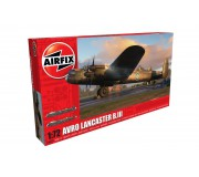 Airfix Avro Lancaster B.I/B.III 1:72
