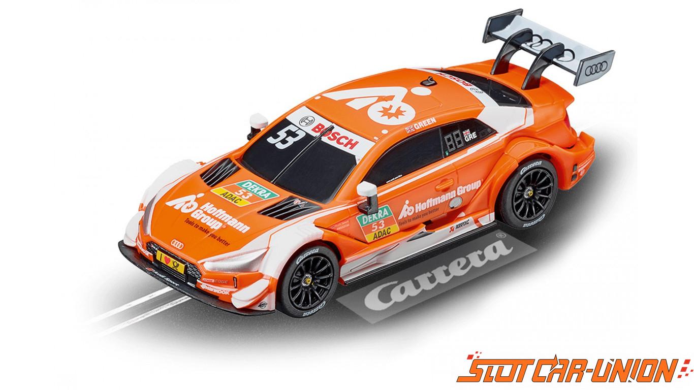 carrera digital 143 40036 dtm racing set slot car union. Black Bedroom Furniture Sets. Home Design Ideas