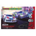 Micro Scalextric G1133 Coffret Sci-Fi Speedway
