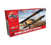 Airfix deHavilland Tiger Moth 1:72