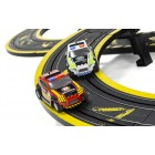 Micro Scalextric G1132 Coffret Emergency Pursuit