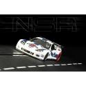 NSR 0083AW Corvette C6R Martini Racing n.99 - AW KING 19 READY FOR RACING