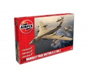 Airfix Handley Page Victor K.2 1:72