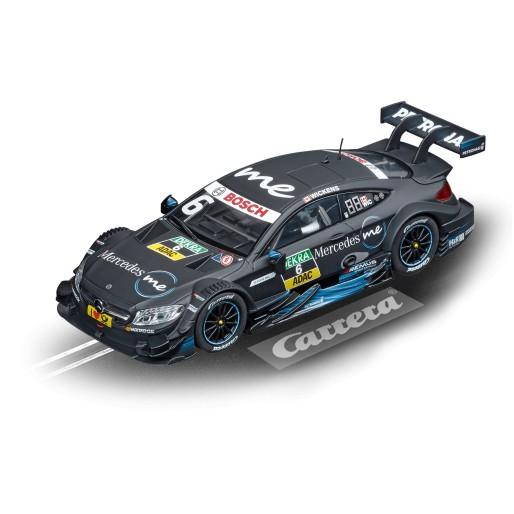"""Carrera DIGITAL 132 30858 Mercedes-AMG C 63 DTM """"R. Wickens, No.6"""""""