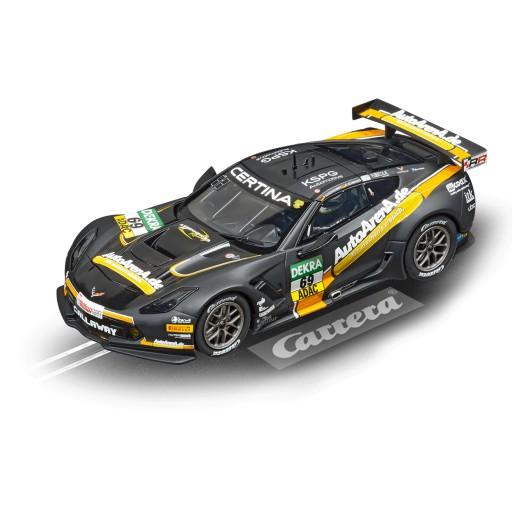 Carrera Evolution27577 Chevrolet Corvette C7r No69 Slot Car Union
