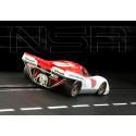 NSR 0073SW Porsche 917K n.4 Lucky Strike Kyalami 9h 1971 - SW Shark 20