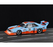 "Sideways SWHC05 Ford Mustang Turbo ""Edition Gulf Livery n.21"""