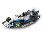 "Carrera DIGITAL 132 30840 Mercedes-Benz F1 W08 ""L.Hamilton, No.44"""