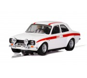 Scalextric C3934 Ford Escort MkI Mexico 50th Anniversary