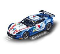 "Carrera DIGITAL 124 23860 Chevrolet Corvette C7.R Callaway Competition ""No. 77"""