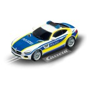 "Carrera DIGITAL 143 41411 Mercedes-AMG GT Coupé ""Polizei"""
